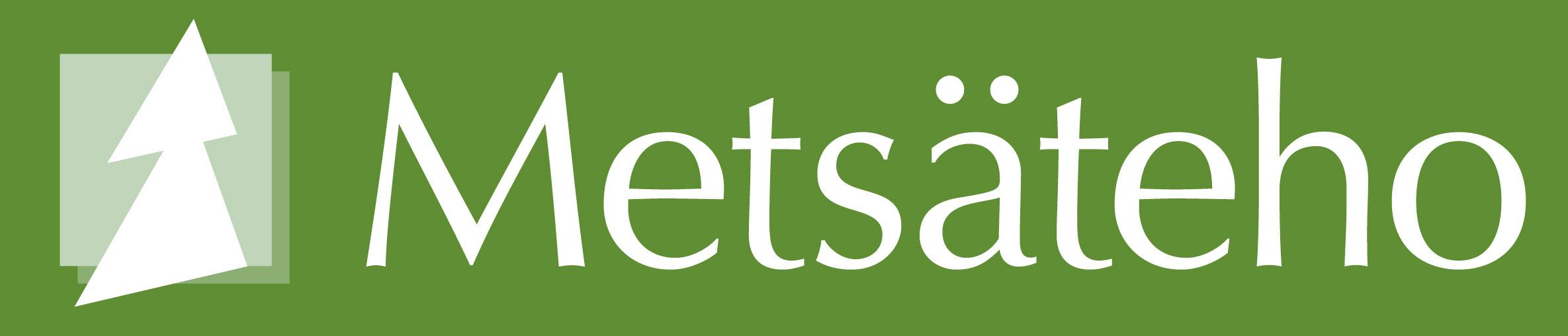 Metsatehon logo (RGB nega vihreäpohjainen, 2225x442)