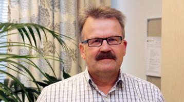 Jarmo Hämäläinen tutkimusjohtajaksi