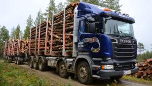 Metsäalan työvoimatarve – Savotta 2025